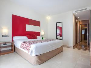 Apartment in Estepona, frontbeach apartment, Appartamenti  Estepona - big - 9