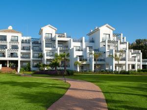 Apartment in Estepona, frontbeach apartment, Appartamenti  Estepona - big - 5