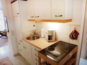 Apartment Alde Schiiere, Apartmanok  Glottertal - big - 11