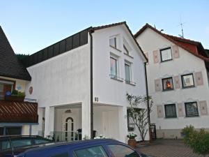 Apartment Alde Schiiere, Apartmanok  Glottertal - big - 10