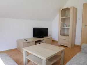 Apartment Grensemann.2, Apartmanok  Halbemond - big - 7