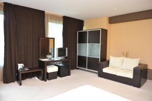 Medite Resort Spa Hotel, Hotely  Sandanski - big - 3