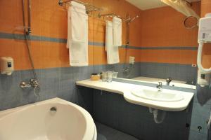 Medite Resort Spa Hotel, Hotely  Sandanski - big - 7