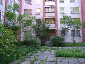 Kauguri apartment - Perntsiyem