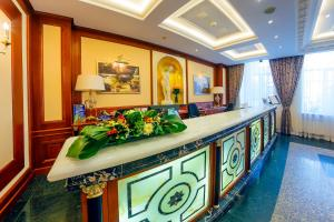 Parus Hotel, Hotely  Khabarovsk - big - 78