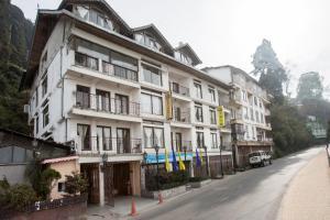 Krishna Residency