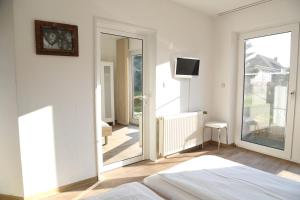 Gästehaus Zum Surgrund, Vendégházak  Cuxhaven - big - 40