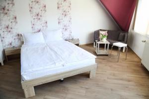 Gästehaus Zum Surgrund, Vendégházak  Cuxhaven - big - 47