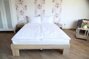 Gästehaus Zum Surgrund, Vendégházak  Cuxhaven - big - 8