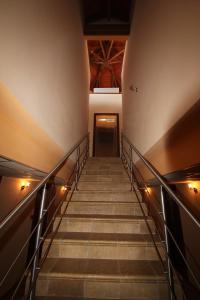 Grand Hotel Dentro, Szállodák  Kónica - big - 15
