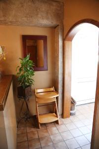 Gästehaus Zum Surgrund, Pensionen  Cuxhaven - big - 36