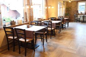 Gästehaus Zum Surgrund, Pensionen  Cuxhaven - big - 40