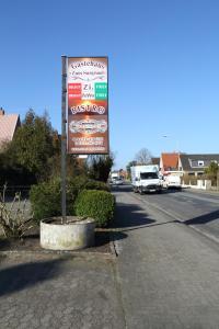 Gästehaus Zum Surgrund, Vendégházak  Cuxhaven - big - 20