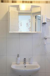 Gästehaus Zum Surgrund, Vendégházak  Cuxhaven - big - 37