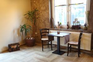Gästehaus Zum Surgrund, Pensionen  Cuxhaven - big - 33