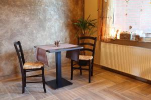 Gästehaus Zum Surgrund, Vendégházak  Cuxhaven - big - 35