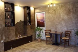 Gästehaus Zum Surgrund, Pensionen  Cuxhaven - big - 41