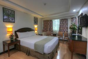 Fersal Hotel Neptune Makati, Szállodák  Manila - big - 12