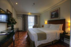 Fersal Hotel Neptune Makati, Szállodák  Manila - big - 14