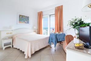 Hotel Acapulco, Hotels  Milano Marittima - big - 9