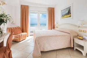 Hotel Acapulco, Hotels  Milano Marittima - big - 8