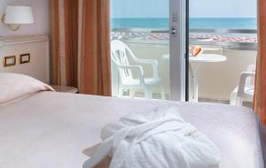 Hotel Acapulco, Hotel  Milano Marittima - big - 11