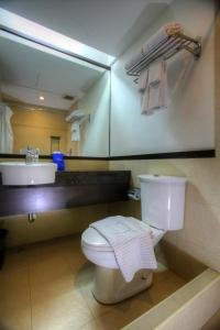 Fersal Hotel Neptune Makati, Szállodák  Manila - big - 13