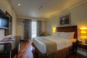 Fersal Hotel Neptune Makati, Szállodák  Manila - big - 15