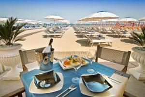 Hotel Acapulco, Hotels  Milano Marittima - big - 23