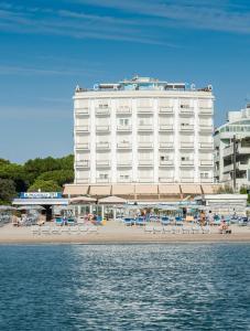 Hotel Acapulco, Hotels  Milano Marittima - big - 24