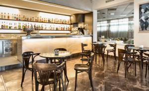 Hotel Acapulco, Hotels  Milano Marittima - big - 26