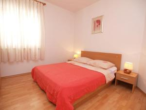 Apartment Agata.1, Appartamenti  Tribunj - big - 9