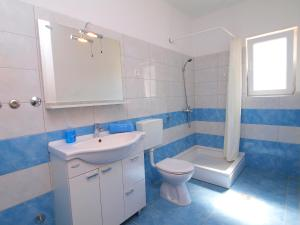 Apartment Agata.1, Appartamenti  Tribunj - big - 7