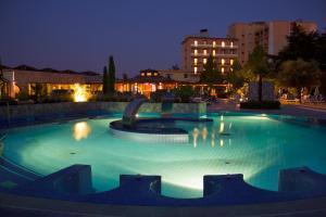 Hotel Sollievo, Szállodák  Montegrotto Terme - big - 37