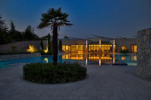 Hotel Sollievo, Szállodák  Montegrotto Terme - big - 15
