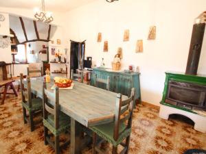 Locazione turistica Alessandra, Дома для отпуска  Тертения - big - 12