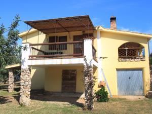 Locazione turistica Alessandra, Дома для отпуска  Тертения - big - 3
