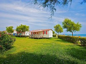 Holiday Home Camping Resort Kažela.3, Nyaralók  Medulin - big - 4