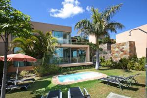 Villa Gran Canaria Specialodges, Виллы  Salobre - big - 233