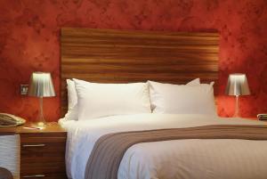 Dean Court Hotel; Best Western Premier Collection, Szállodák  York - big - 25