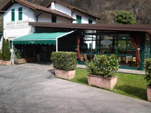 Trattoria I Bodega, Penziony  Abbadia Lariana - big - 49