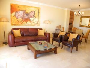 Apartments Bermuda Beach, Appartamenti  Estepona - big - 100