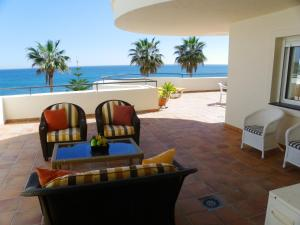 Apartments Bermuda Beach, Appartamenti  Estepona - big - 108