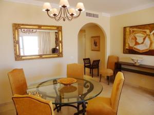 Apartments Bermuda Beach, Appartamenti  Estepona - big - 106