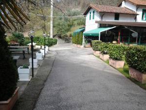 Trattoria I Bodega, Penziony  Abbadia Lariana - big - 47