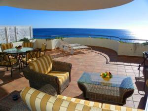 Apartments Bermuda Beach, Appartamenti  Estepona - big - 96