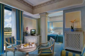 Hotel Sollievo, Szállodák  Montegrotto Terme - big - 2