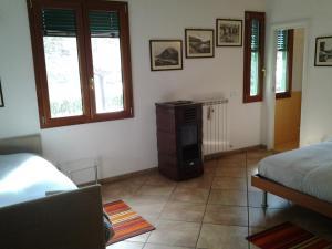 Trattoria I Bodega, Penziony  Abbadia Lariana - big - 44