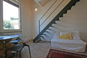 Residenza San Teodoro, Apartmanok  Róma - big - 14