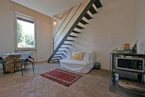 Residenza San Teodoro, Apartmanok  Róma - big - 20
